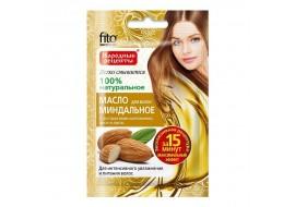 Fitokosmetik – Olejek migdałowy – nawilżenie i odżywienie włosów
