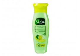 Dabur Vatika - przeciwłupieżowy szampon z cytryną