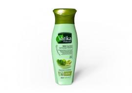 Dabur Vatika - szampon dla łamliwych włosów - dziki kaktus