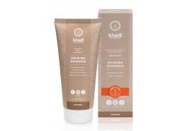 Khadi – ajurwedyjski szampon z shikakai