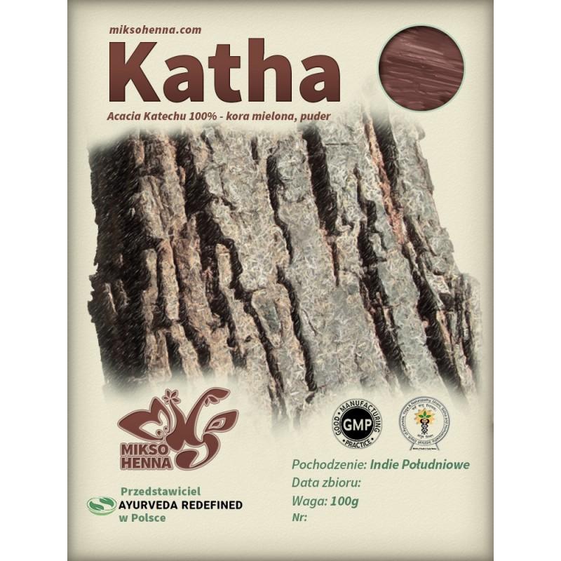 Miksohenna – Katha