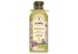 Receptury Babuszki Agafii – szampon przeciw wypadaniu