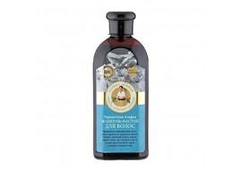 Receptury Babuszki Agafii – szampon-nalewka ziołowa do włosów