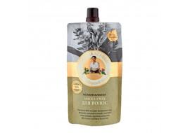 Receptury Babuszki Agafii – maska do włosów momentalna – blask i elastyczność 100 ml