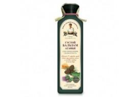 Receptury Babuszki Agafii – balsam ziołowy gęsty