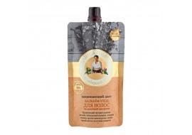 Receptury Babuszki Agafii – balsam do włosów farbowanych – pielęgnacyjno-ochronny 100 ml