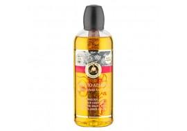 Receptury Babuszki Agafii – olej do włosów – poprawa wzrostu