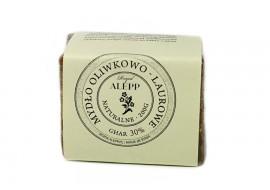 Royal Alepp – mydło oliwkowo-laurowe z Aleppo 30% – GHAR