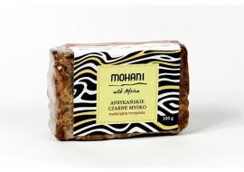Mohani – afrykańskie czarne mydło