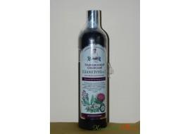 Szampon babuszka agafia - dobre opinie - przeciw wypadaniu włosów