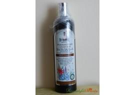 Recepury Babuszki Agafii - syberyjski balsam puszystość i lekkość w układaniu Nº 4 na kwiatowym propolisie