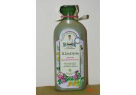 Recepury Babuszki Agafii - szampon przeciw wypadaniu
