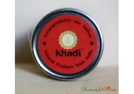 Khadi henna z amlą - kasztanowo-miedziany brąz