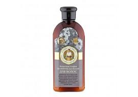 Receptury Babuszki Agafii – szampon-balsam do włosów – suche, matowe, wypadające – borówka, wierzbówka