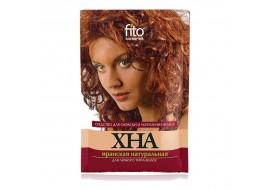 Fitokosmetik – naturalna henna irańska do włosów – farbuje i wzmacnia