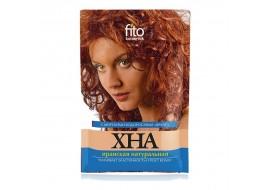 Fitokosmetik – naturalna henna irańska do włosów – farbuje, wzmacnia i wspomaga wzrost