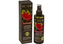 EcoLab – serum stymulujące wzrost do włosów przetłuszczających się i problematycznej skóry głowy stymulujące wzrost