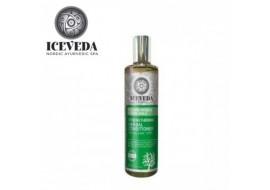 Iceveda – wzmacniający balsam do włosów z płucnicą islandzką i amlą indyjską