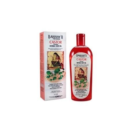 Hesh – Ancient Formulae – wzbogacony olejek rycynowy