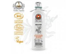 """White Agafia – szampon rokitnikowy """"objętość i puszystość"""""""