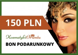 Karta podarunkowa 150 zł