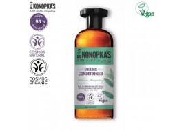 Dr Konopka's – wzmacniający balsam do włosów