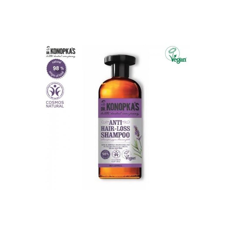 kadus szampon przeciw wypadaniu włosów