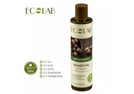 EcoLab – szampon wzmacniający – objętość i przyśpieszenie porostu