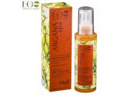 EcoLab – olej-fluid do włosów argan (włosy farbowane i zniszczone)