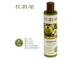 EcoLab – szampon normalizujący do włosów przetłuszczających się