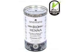 Orientana – Bio henna hebanowa czerń