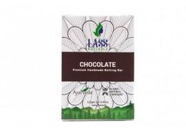 Lass Naturals - mydełko z czekoladą i miodem