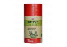 Sattva Ayurveda – naturalna czerwona henna 150 g dostępne w dobrej cenie w Naszym sklepie