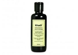 Khadi - szampon ziołowy z Amlą i Bhringraj
