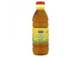 East End – indian mustard oil – indyjski olej musztardowy