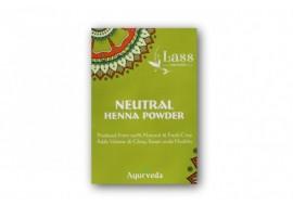 Henna Lass Naturals cassia (bezbarwna)