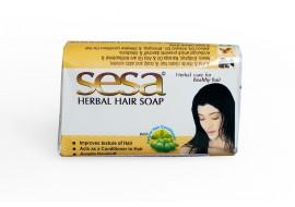 Ban – mydełko odżywcze do włosów Sesa