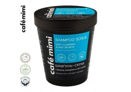 Le Cafe de Beaute – Cafe Mimi – szampon scrub – głębokie oczyszczenie i wzrost włosów