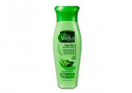 Dabur Vatika – nawilżający szampon z oliwkami