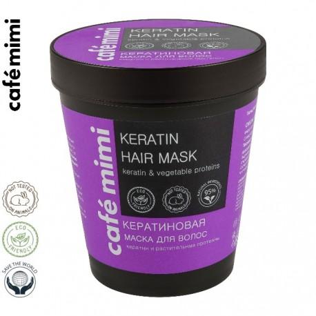 Le Cafe de Beaute – Cafe Mimi – keratynowa maska do włosów