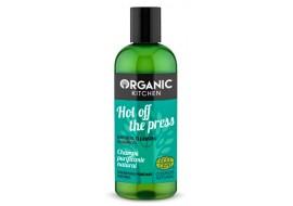 Organic Kitchen – naturalny oczyszczający szampon do włosów