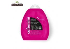 Le Cafe de Beaute – Cafe Mimi – maska multiefekt – olej macadamia, jedwab, D-panthenol