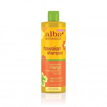 Alba Botanica – Hawajski szampon Puszyste mango