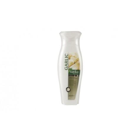 Dabur Vatika - szampon z czosnkiem