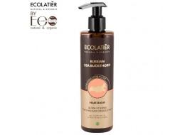EcoLab Ecolatier – balsam ultraobjętość do cienkich włosów Sea Buckthorn