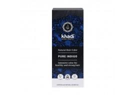 Khadi - ziołowa farba do włosów indygo