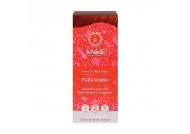 Khadi – henna naturalna czerwona (ruda)