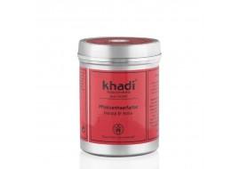 Khadi – henna z amlą – kasztanowo-miedziany brąz