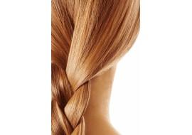 średni blond włosy - henna Khadi w dobrej cenie