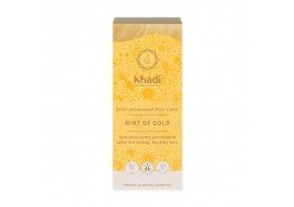 Khadi – henna złoty blond